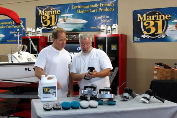 Machine scrubbing non skid 0011 marine31 photo gallery - Difference between starboard and port ...