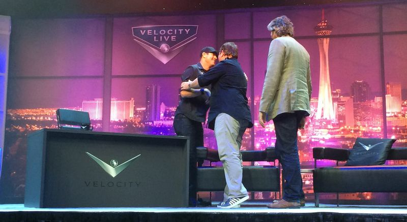 Sema Pictures Velocity Live Hosted By Chris Jacobs