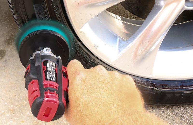 Pinnacle Advanced Tire Cleaner